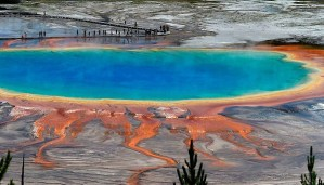 Los científicos hacen una predicción sobre el supervolcán de Yellowstone