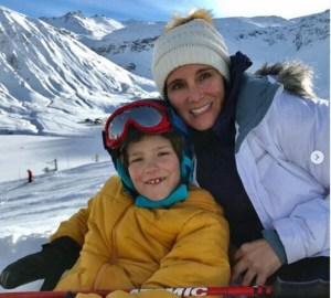 Encuentran muerta a Brandy Vaughan prominente activista anti-vacunas