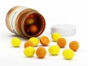 Tomar vitamina C rejuvenece el sistema inmunológico