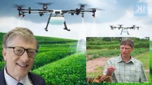 Bill Gates se convierte en el principal propietario de tierras agrícolas en EE.UU