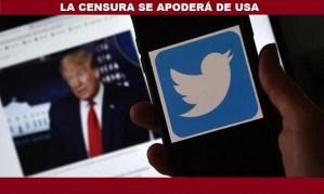 La censura se apodera de Estados Unidos