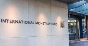 Tu puntaje crediticio debe basarse en tu historial web, dice el FMI