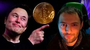 El último secreto de Elon Musk y las monedas digitales