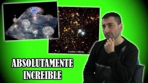 No creerás estas dos cosas que se acaban de descubrir en los límites del Universo
