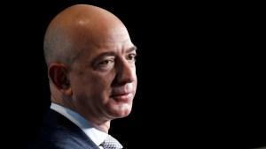 La mina de oro de Jeff Bezos (Tus datos)