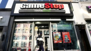 El Ejemplo de GameStop
