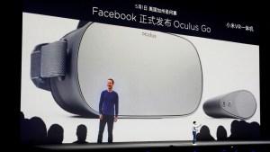 Oficinas en realidad virtual: Mark Zuckerberg ofrece una nueva visión sobre el futuro del teletrabajo