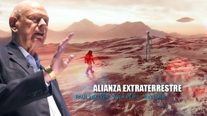 Fuerte Declaración de Paul Hellyer sobre Extraterrestres y la Federación Galáctica