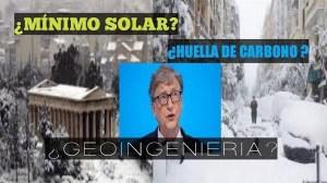 El CalentaMIENTO congelado de Bill Gates