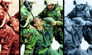 42 ataques de bandera falsa que han sido admitidos por sus autores