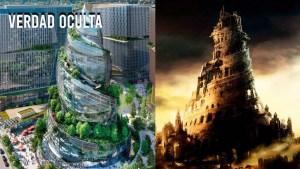 ¿Amazon está construyendo una nueva Torre de Babel?