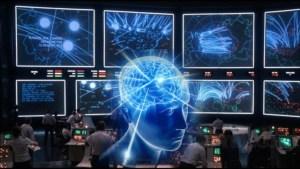 ¿Podría existir un mundo espejo virtual en el que estamos todas las personas?
