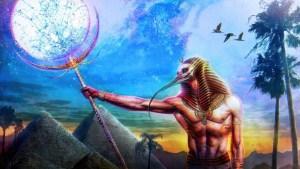 El Libro De Thoth ofrece conocimiento ilimitado desde otros reinos