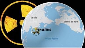 Fukushima – La era de la radiactividad