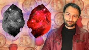 Este es el mayor secreto de la alquimia – La Piedra Filosofal blanca y roja