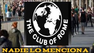 El Poder Del Club de Roma