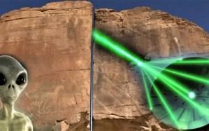 ¿Láser en la antigüedad? El misterio del megalito perfectamente cortado