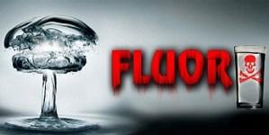 ¿Están subiendo durante la pandemia la dosis de Flúor a la red de agua potable?
