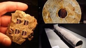 Descubren Antiguos Artefactos que no Deberían Existir – Arqueología Prohibida