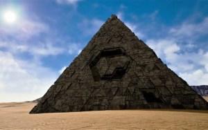 Misteriosa construcción de 2.300 años de antigüedad: ¿Una pirámide en España?