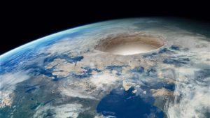 Viaje al centro de la Tierra ¿hueca?