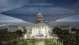 El impresionante caso extraterrestre de las cápsulas con restos de extraterrestres en las mazmorras del Capitolio de Estados Unidos
