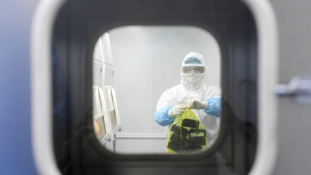 """Coronavirus: La fuga del laboratorio de Wuhan ya no es una """"teoría de la conspiración"""""""