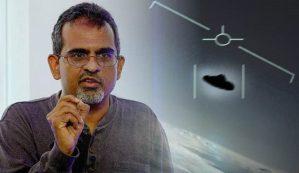 """Científico del MIT: """"la investigación ovni podría traer nuevas leyes de la física"""""""