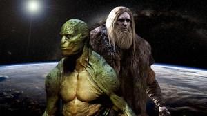 La Historia de los Reptilianos y Gigantes en la Tierra – Memorias de un Atlante