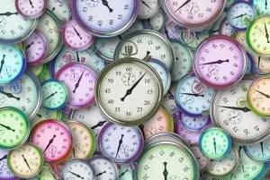 Profesora estudia por qué hay una distorsión del tiempo