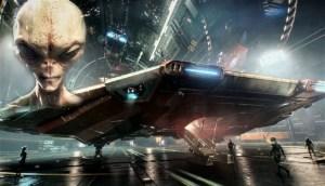 Proyecto CARET: ¿Tecnología alienígena usada en la Tierra?
