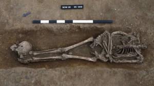 "Descubren un número ""excepcionalmente alto"" de cuerpos decapitados en un cementerio romano"
