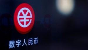 El metro de Pekín ya acepta yuanes digitales en medio de los esfuerzos del país para ampliar el uso de esa moneda digital