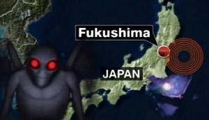 Sorprendentes testimonios del Mothman o hombre polilla en Japón