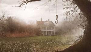 El propietario de la casa real de The Conjuring dice que todavía está embrujada