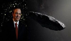 Podrían estar ahí fuera: un astrónomo insta a la humanidad a buscar objetos como Oumuamua