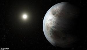 """NASA detecta cuatro misteriosos planetas que """"flotan libremente"""" que parecen estar solos en el espacio profundo"""