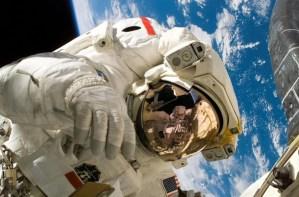 La primera caminata espacial china es un montaje