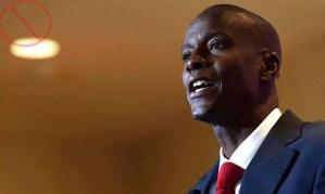 El extraño caso de Jovenel Moïse presidente de Haiti