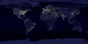 Fracasa la energía verde, el futuro que nos depara