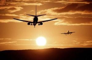 La línea aérea más misteriosa del mundo