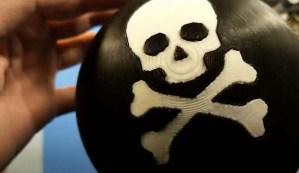 Crean una bola que predice cómo vas a morir