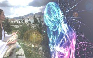 """La """"consciencia dimensional superior E"""": ¿clave para la ascensión de la humanidad?"""