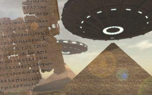 ¿Máquinas avanzadas ayudaron a la construcción de las pirámides?