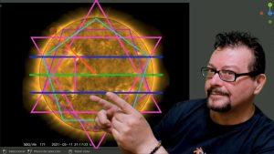 Se ha producido un Extraño Fenómeno en el Sol