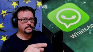 La Unión Europea aprueba la vigilancia total de nuestros mensajes y correos