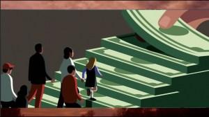 Crece la aceptación de la renta básica universal entre los más jovenes