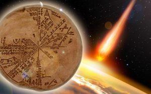 """Planisferio Sumerio: Un misterioso """"artefacto estelar"""""""