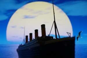 Se revela la verdad sobre el Titanic