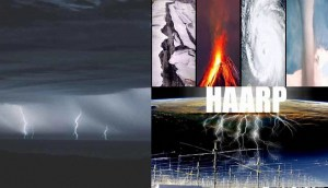 Científicos atónitos más de 1600 relámpagos cayeron en el norte de Alaska en un evento eléctrico extremadamente raro en el Ártico ¡Ataque HAARP!